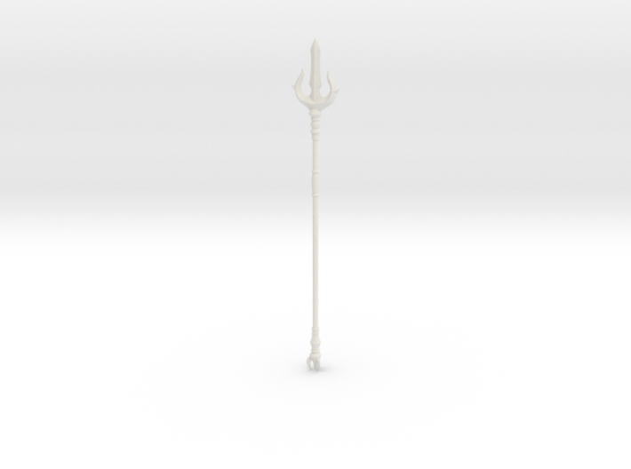 """BotW"" Gerudo Spear 3d printed"
