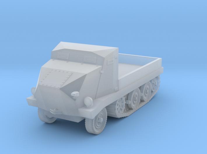 1/144 Leichte Wehrmacht Schlepper (leWS) 3d printed