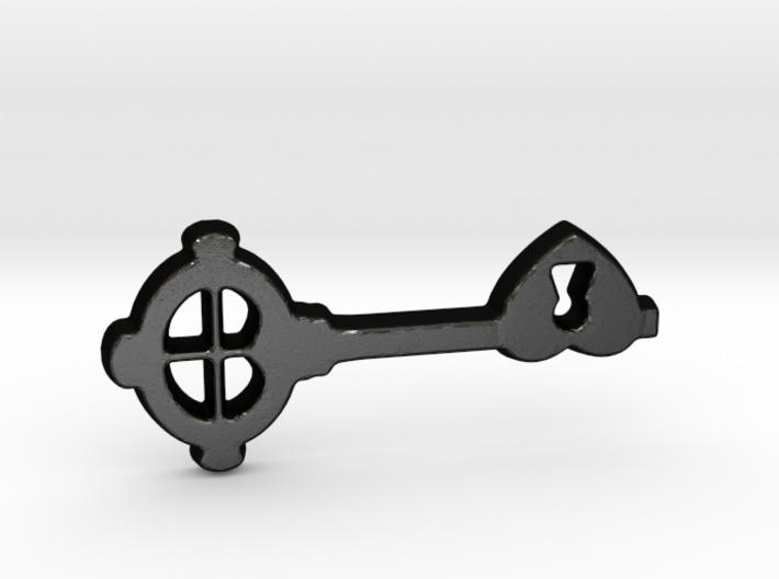 Love Key I 3d printed