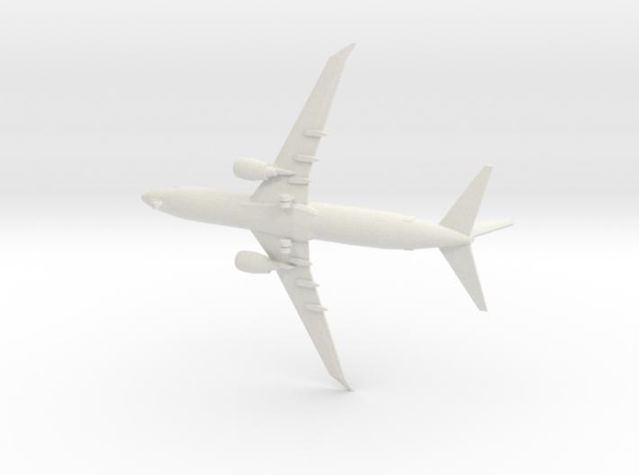 1/350 Boeing 737-800 (Gear Down) 3d printed