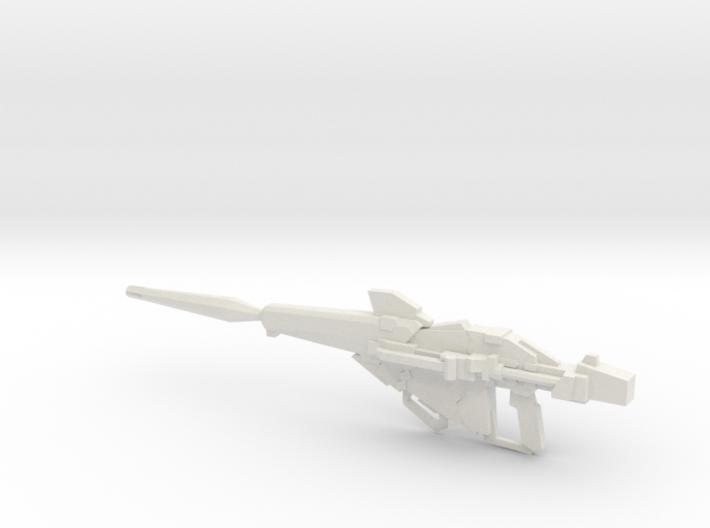 RX-0 Unicorn Gundam Beam Magnum 1-144 3d printed