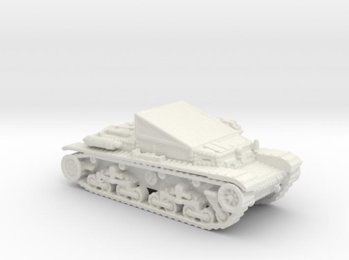 Morserzugmittel 35 tank 1/144 3d printed