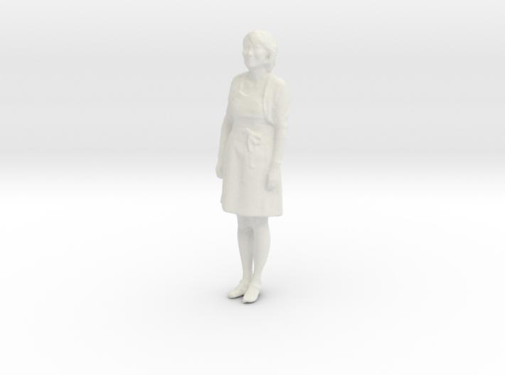 Printle C Femme 238 - 1/32 - wob 3d printed