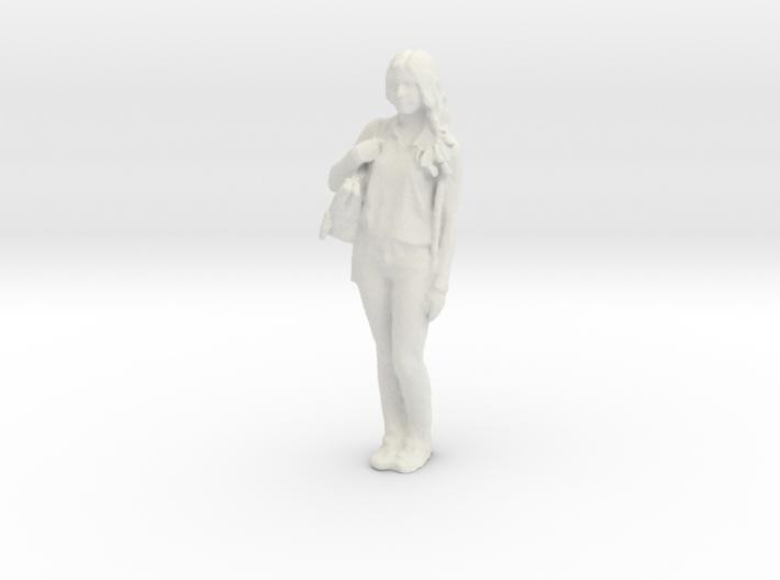 Printle C Femme 243 - 1/43 - wob 3d printed