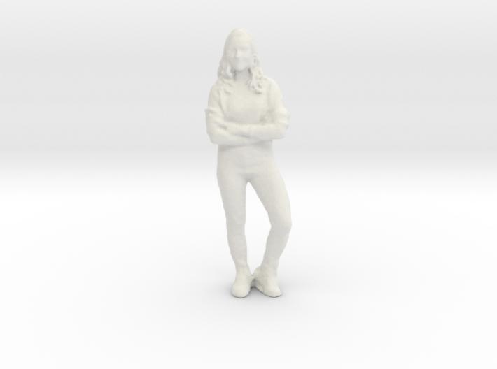 Printle C Femme 242 - 1/32 - wob 3d printed
