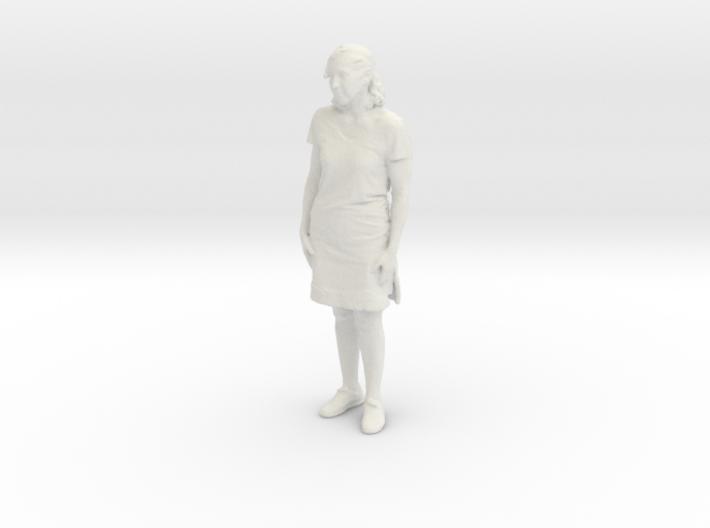 Printle C Femme 254 - 1/32 - wob 3d printed