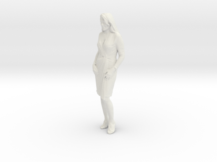 Printle C Femme 256 - 1/20 - wob 3d printed