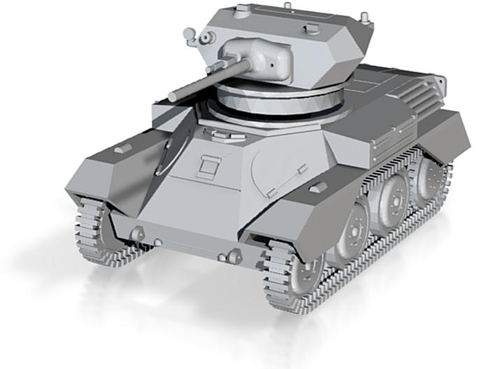 PV171D Light Tank Mk VIII Harry Hopkins (1/144) 3d printed