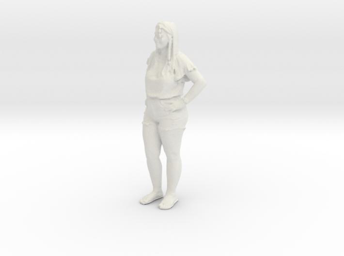 Printle C Femme 290 - 1/32 - wob 3d printed