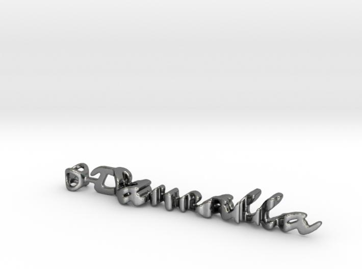 Twine Danealla/Omran 3d printed