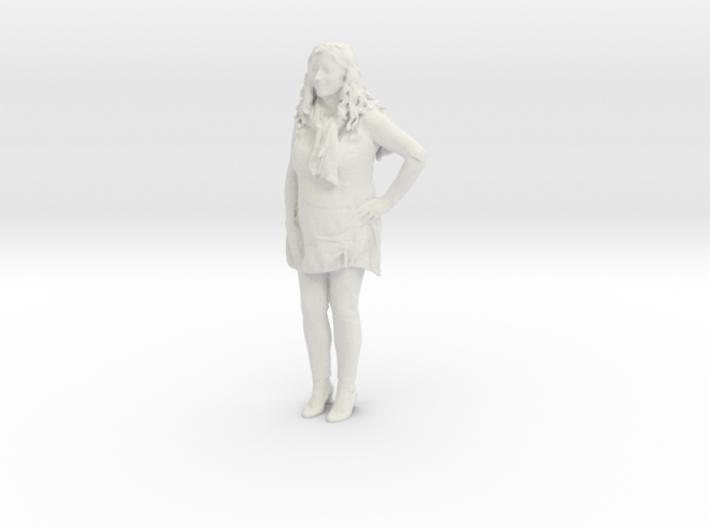 Printle C Femme 287 - 1/20 - wob 3d printed