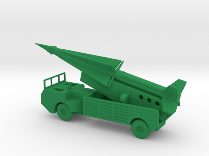1/160 Scale M520 Goer Nike Launcher 3d printed
