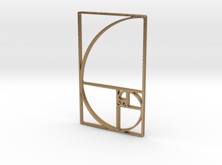 Aureo Linea / AL01 3d printed