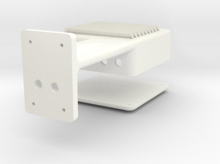 1.4 LAMA BOITIER ELECTRIQUE 3d printed