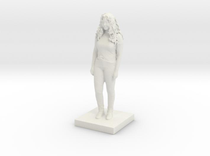 Printle C Femme 171 - 1/20 3d printed