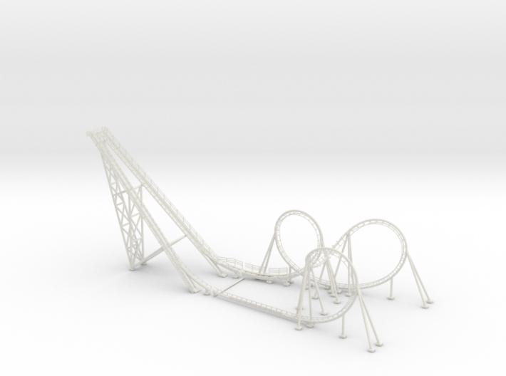 Boomerang (BIG!) 3d printed