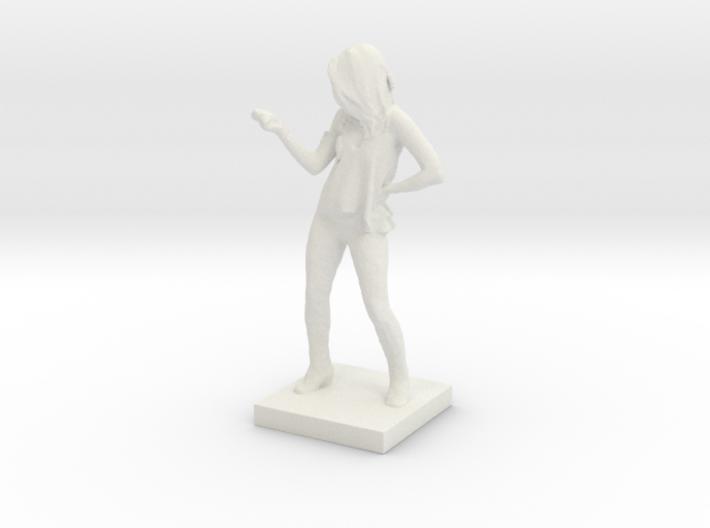 Printle C Femme 140 - 1/35 3d printed