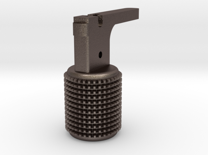 Maruzen M1100 Charching Handle C 3d printed