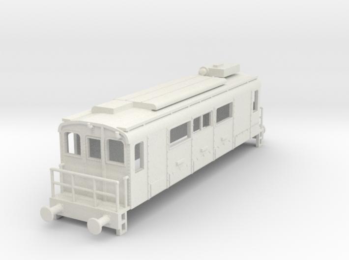 B-87-fd-dag-diesel-loco-1 3d printed