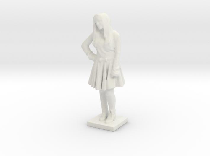 Printle C Femme 568 - 1/24 3d printed