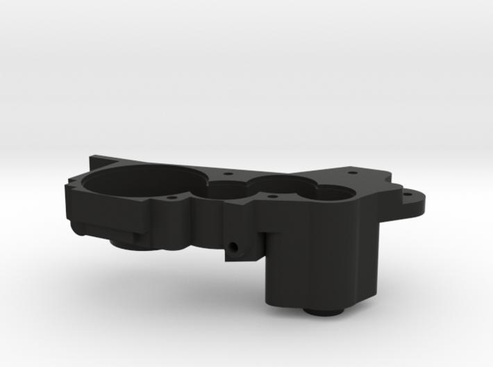 EXPIREMENTAL BPERC 4-Gear Laydown (LEFT) 3d printed