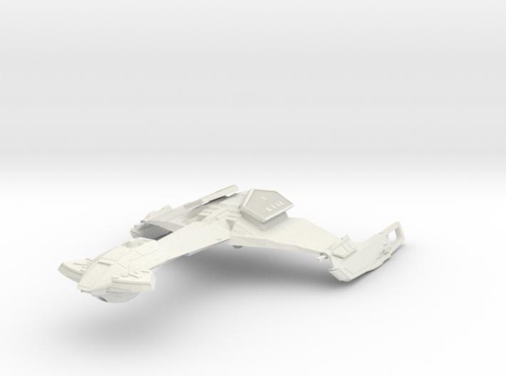 Klingon D28 WindBird AssaultCruiser 3d printed