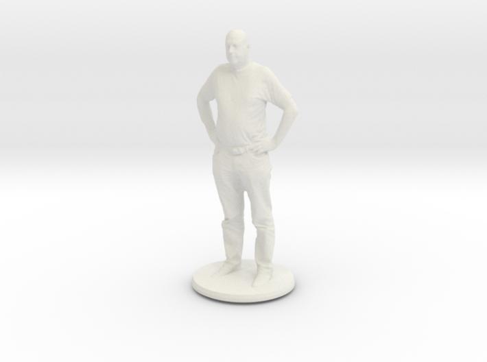 Printle C Homme 464 - 1/32 3d printed