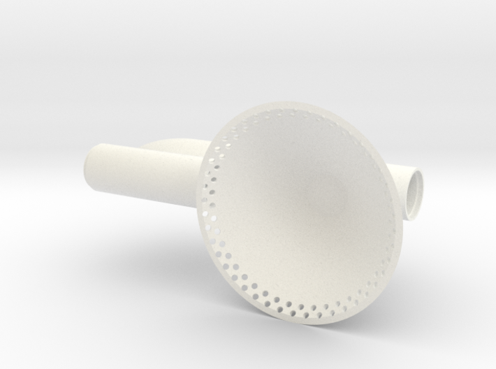 1.4 Sonar MD500 ASW (A) 3d printed
