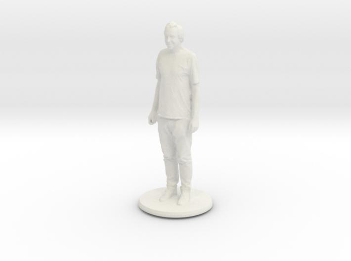 Printle C Homme 488 - 1/35 3d printed
