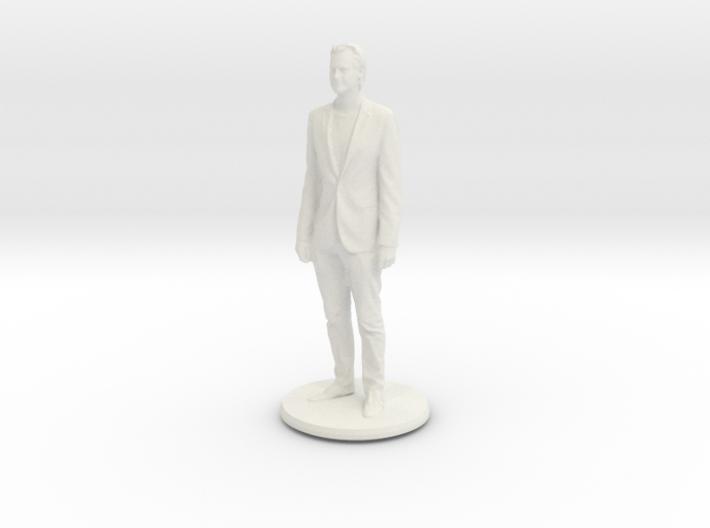 Printle C Homme 517 - 1/48 3d printed