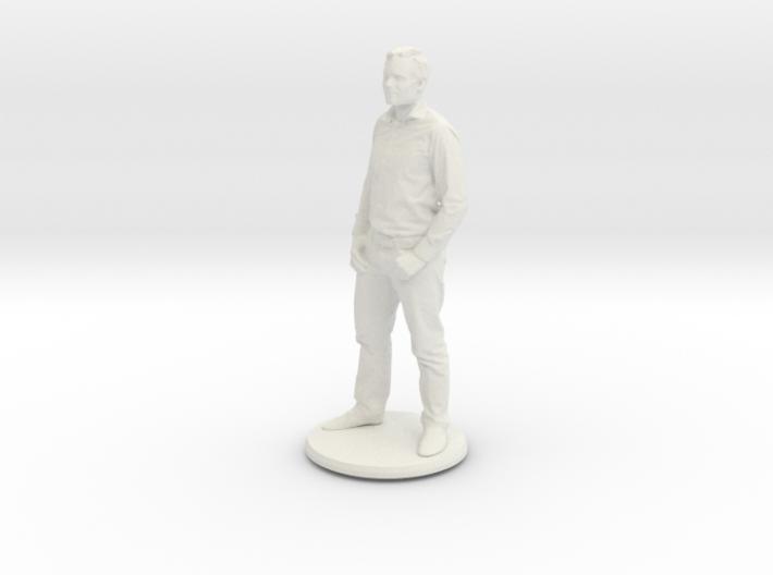Printle C Homme 524 - 1/48 3d printed