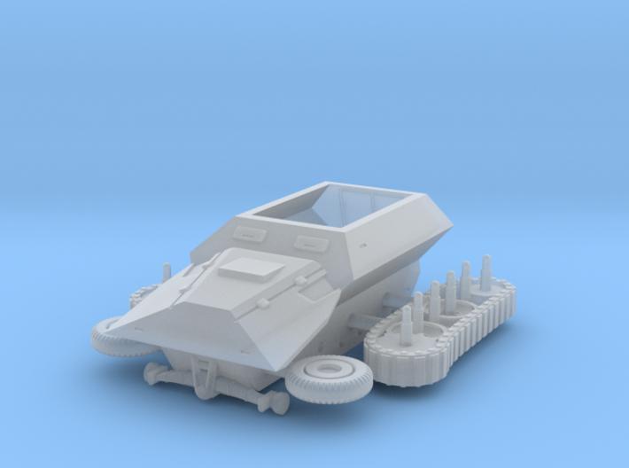 1/144 Einheitswagen HKp 605 3d printed