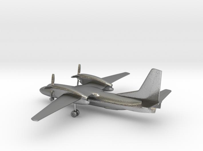 Antonov An-32 Cline 3d printed