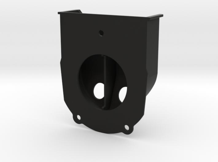 Cagiva Elefant 350 / 650 / 750 Air Filter Cover 3d printed