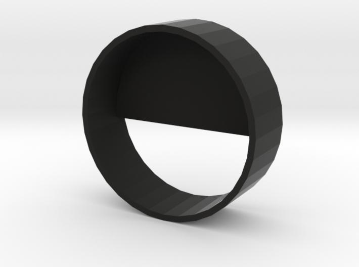 28mm Speaker Holder 3d printed
