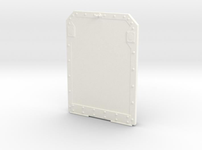 1.6 Marche Pied Big (B/2) MD900 3d printed
