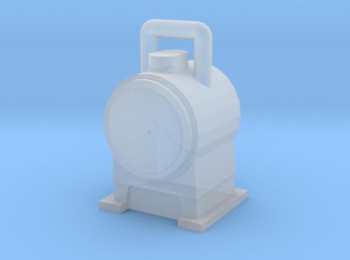 TTTE - Märklin Lamp [H0/00] 3d printed