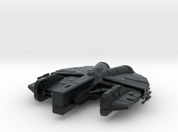 Ebon Hawk 1/270 3d printed