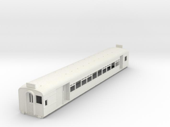 O-100-l-y-bury-motor-coach 3d printed