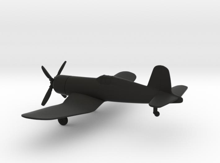 Vought F4U-1 Corsair 3d printed