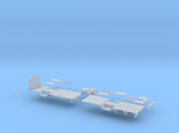 Schwandner 2 Drucktest 3d printed