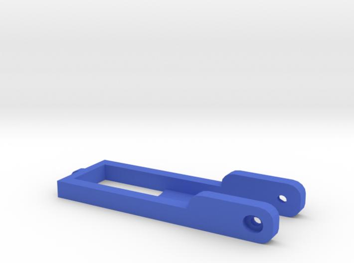 Assistie Key Holder 3d printed