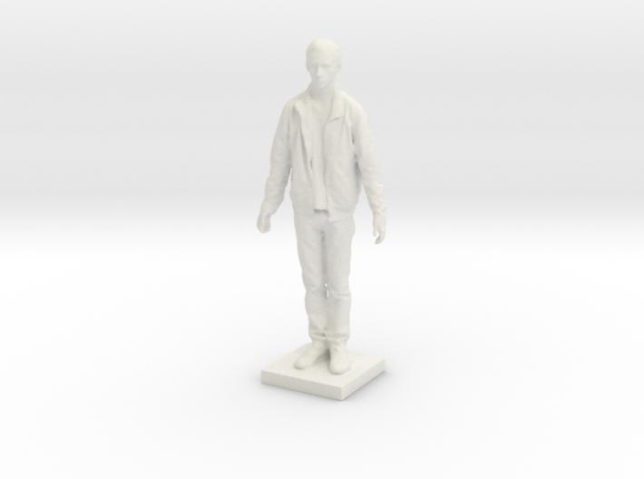 Printle C Homme 683 - 1/24 3d printed