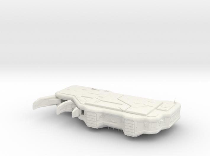 Taiidan Flagship 3d printed