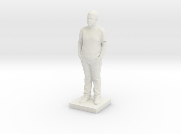 Printle C Homme 563 - 1/48 3d printed