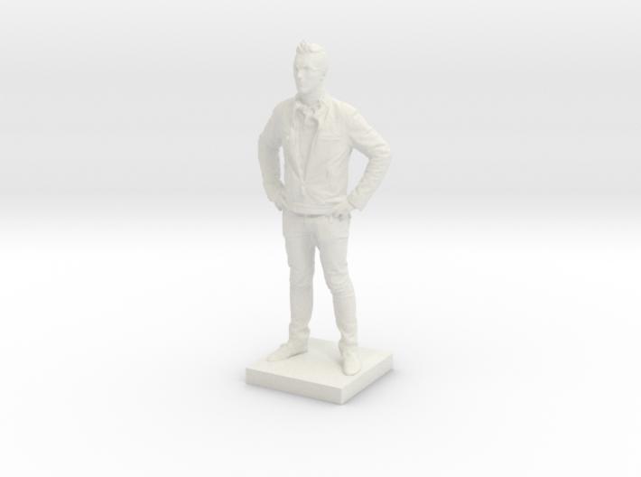 Printle C Homme 539 - 1/35 3d printed