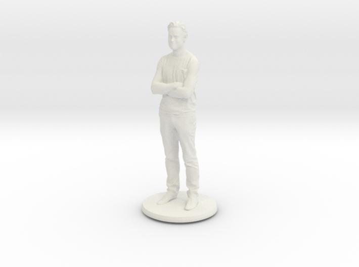 Printle C Homme 522 - 1/35 3d printed