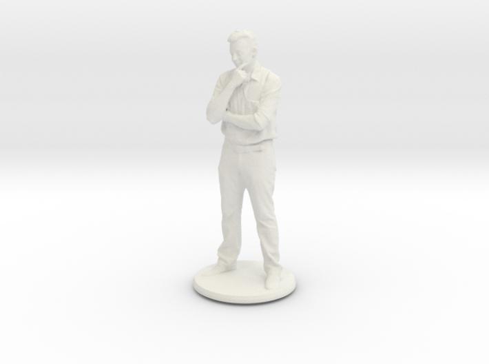 Printle C Homme 507 - 1/32 3d printed
