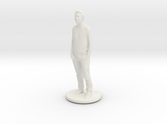 Printle C Homme 499 - 1/32 3d printed