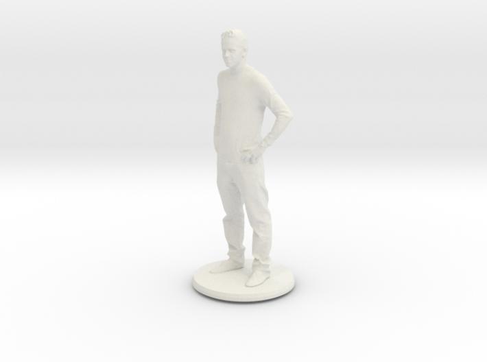 Printle C Homme 498 - 1/32 3d printed